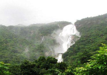 آبشار دودهساگار