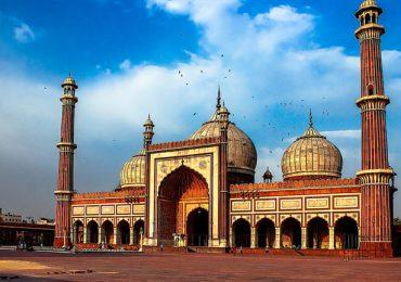 مسجد جامع هندوستان