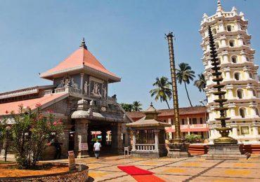 معبد ماهالاسا گوا (خدای مؤنث)