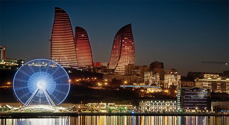 در سفر به باکو این 4 مکان دیدنی را فراموش نکنید