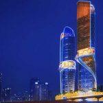 هتل روزمونت دبی