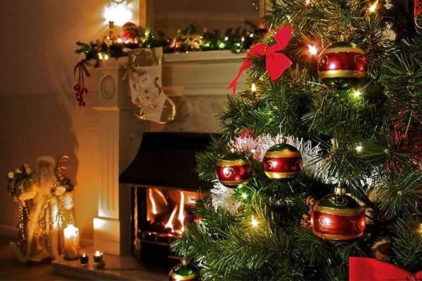 سنت های کریسمس