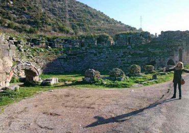 جاذبه های تاریخی در فینیکه