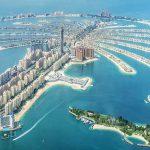 جزایر نخلی دبی Palm Islands