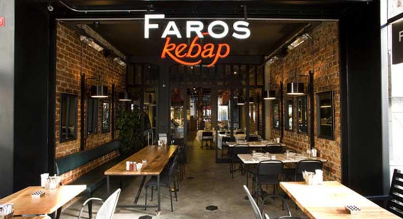 فاروس (Faros)