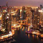 دبی مارینا (Dubai Marina) بزرگترین تفرجگاه ساحلی جهان
