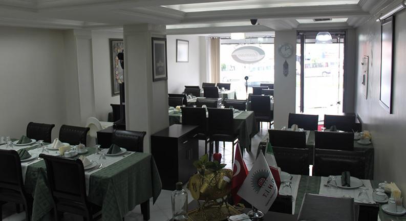 رستوران آسمان رستوران های ایرانی استانبول