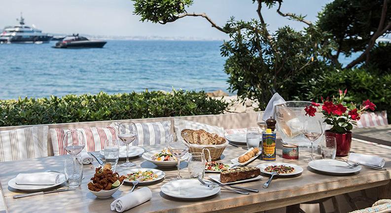7 مورد از بهترین رستوران های آنتالیا