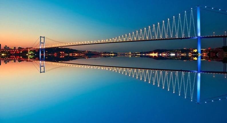 پل بسفر