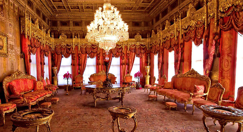اتاق سرخ
