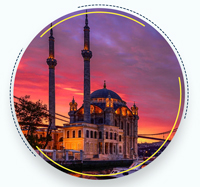 پیکاپ ویزای کانادا از استانبول