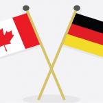 مقایسه کانادا و آلمان برای مهاجرت