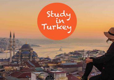 مقاطع تحصیلی در ترکیه