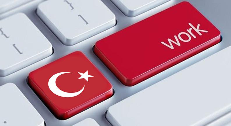 آیا با اخذ اقامت ترکیه با خرید ملک می توان حق کار کسب کرد؟