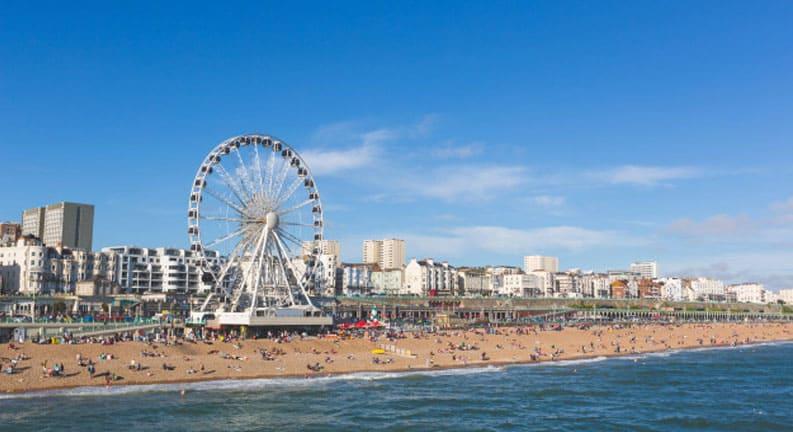 برایتون-(Brighton)